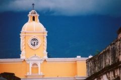 Antigua Guatemala 2005